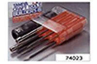 74023 TAMIYA BUILDER'S 8 PC SCREWDRIVER SET TOOLS MODEL BUILDING