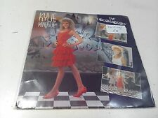 "Kylie Minogue The Locomotion 7"" Single EX Vinyl Record PWL 14 P/S"