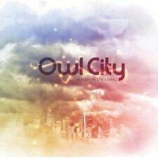 """OWL CITY """"MAYBE I´M DREAMING"""" CD NEW+"""