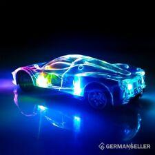 RC Kabelloses Ferngesteuertes Auto Car Spielzeug Roadster 3D Licht 2403A