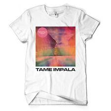 Tame Impala Band t-shirt New Design S M L XL XXL 100% Cotton