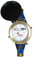 Assured Automation WM200 Residential Water Meter / Submeter