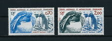 French Southern & Antarctic Territories (TAAF) 108-9 MNH, Penguins 1984