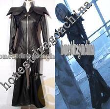 Final Fantasy Kadaj Cosplay Costume Coat Sephiroth F