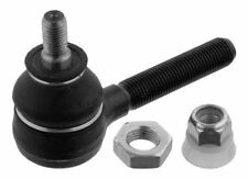 FEBI 09317 Tie Rod End Front Axle left or right