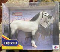 Breyer Horses In History General Lee's Traveler NIB Man O War Mold
