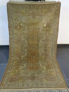Schöner Handgeknüpfter Perser Orientteppich Kazak Kasak Rug Carpet 225x125cm