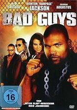 Bad Guys ( Action-Thriller ) mit Quinton 'Rampage' Jackson, Sherman Augustus