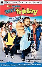Next Friday DVD, Jacob Vargas, Kirk Jones (IV), Kym Whitley, Tommy 'Tiny' Lister