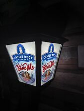 Castle Rock Elsie Mo b Light Bar Pub Lantern Man Cave Lamp
