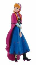 Bullyland DISNEY ANNA From FROZEN Figure Children's Toy 10cm
