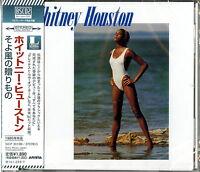 WHITNEY HOUSTON-S/T-JAPAN BLU-SPEC CD2 D73