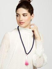 BaubleBar 'Hokkaido' Tassel Pendant Necklace