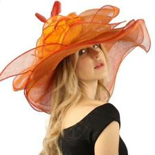 Church Red Hats for Women for sale  96b095690583
