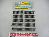 AL249-0,5# 10x Trix Express/International H0/DC 4207 Ausgleichsstück, NEUW+OVP