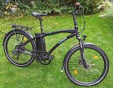 City E-Bike XL NCM Essen 100 Kg Zuladung UNISEX