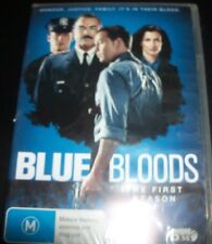 Blue Bloods The First Season 1 (Australia Region 4) DVD – New