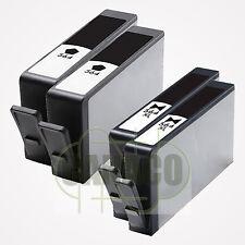 4 Com 564XL 564 Non-OEM Ink Cartridge For HP PhotoSmart C309 C310 C311 C410 C510