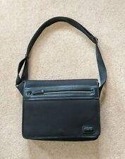 Calvin Klein Black iPad Tablet Bag