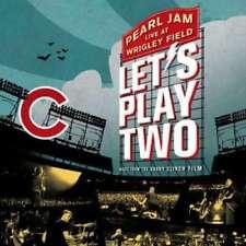 Universale Rock vom Pearl Jam's Musik-CD
