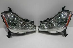 Nissan JDM FUGA Y50 GT Infiniti M35 M45 HID XENON Headlight Heads Lights 1 PAIRS