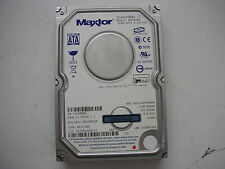 Maxtor DiamondMax 17 6G160E0 160gb 302106107