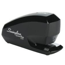 Swingline Speed Pro 25 Electric Stapler Black