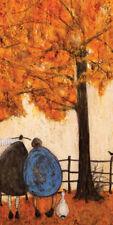 Canvas Landscape Art Prints Sam Toft