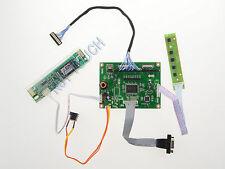 LM.R33.A VGA LCD Controller Board Adapter Kit TTL Laptop NEC 640x480 31Pin
