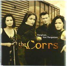 CD - The Corrs - Forgiven, Not Forgotten - A5344