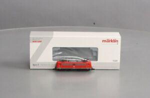 Marklin 88340 Z Class 115 Electric Locomotive NIB