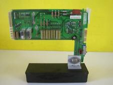 HP 1090M SERIES II HPLC CHROMATOGRAPH AGILENT 79880-66501 CIRCUIT BOARD PCB USED