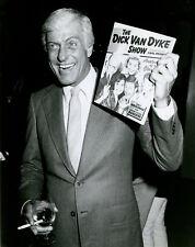 Dick Van Dyke ORIGINAL 8x10 press photo #V4634