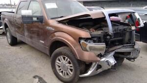 Speedometer Cluster MPH Lariat Fits 11 FORD F150 PICKUP 2833374
