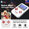 2.6'' LCD  game box mini console portatile 300 giochi game boy videogioco