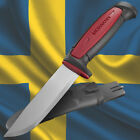 Mora Knife: MORAKNIV PRO C - Carving Bushcraft Survival Mora Carbon Knives