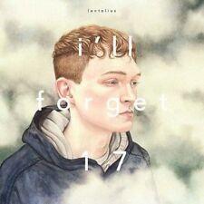 LONTALIUS I'LL FORGET 17 CD NEW