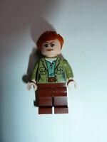 Lego Claire Dearing 75941 Closed Shirt Jurassic World Minifigure