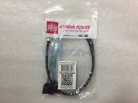 Athena Power Reverse Breakout Cable 4x SATA to 1x 8643 CABLE-MS86434SRB20 50cm