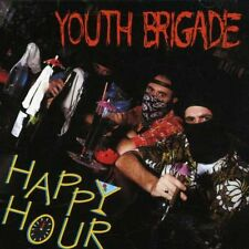 Youth Brigade - Happy Hour [New CD]