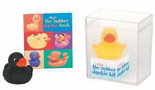 The Mini Rubber Duckie Kit by Jodie Davi (Mixed media product, 2004)