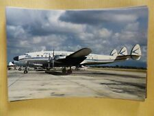 PACIFIC AIR TRANSPORT  CONSTELLATION  N90816  / COLLECTION VILAIN N° 176