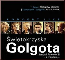 Rubik Piotr - Swietokrzyska Golgota - 2CD edition - Polen,Polnisch,Polska,Poland