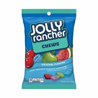 Jolly Rancher Original Chews Soft Hard Candy American Sweets Imported 184g bag