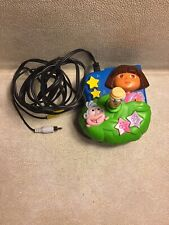 Dora The Explorer Plug In And Play TV Video Game By Jakks Pacific 2005 TESTED
