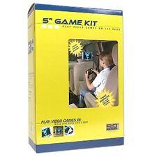 "G2G Gear 5"" TFT LCD Screen & 100W Power Inverter BRAND NEW RETAIL BOX"