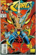 X-Force # 36 (USA, 1994)