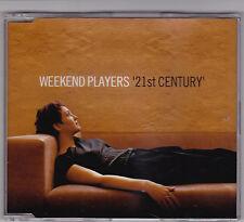 Weekend Players - 21st Century - CD (ADICT116CD 2001 Multiply 5 Trk)