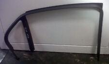 SAAB 9-3 Near Side Rear Door Plastic Trim Upholstery 2003 - 2005 12785029 4-Door