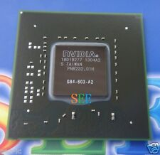 2013+ New  G84-603-A2 64Bit 128Mb Notebook VGA Graphic BGA Chipset  BGA IC